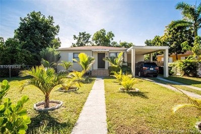 260 NW 134th St, North Miami, FL 33168 - MLS#: A10578538