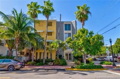 360 Collins Ave UNIT 204, Miami Beach, FL 33139 - #: A10578564