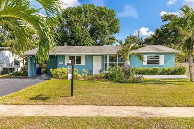 604 NW 66th Ave, Margate, FL 33063 - MLS#: A10578575
