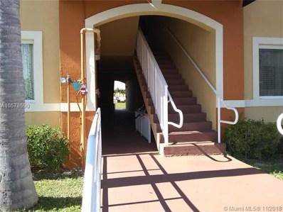 21150 SW 87th Ave UNIT 204, Cutler Bay, FL 33189 - MLS#: A10578590