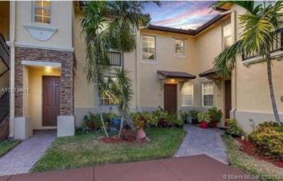 1490 NE 33rd Rd UNIT 102-18, Homestead, FL 33033 - MLS#: A10578601