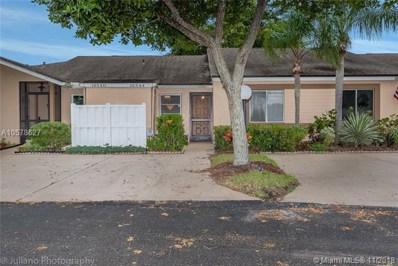 18544 Hidden Way UNIT 18544, Boca Raton, FL 33496 - MLS#: A10578627