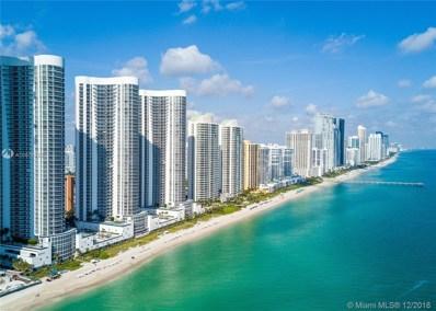 15811 Collins Ave UNIT 3104, Sunny Isles Beach, FL 33160 - MLS#: A10578765