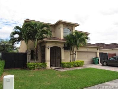 22641 SW 109th Ave Ct, Miami, FL 33170 - MLS#: A10578804