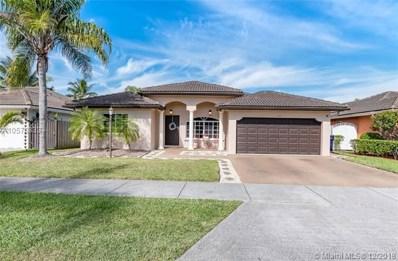 14377 SW 165th St, Miami, FL 33177 - MLS#: A10578833