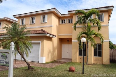 14263 SW 132nd Ave, Miami, FL 33186 - MLS#: A10578846