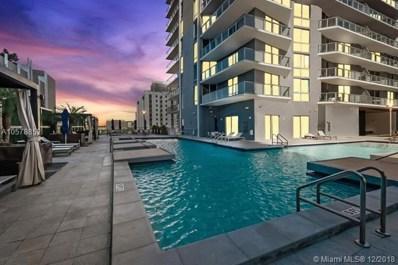 1010 SW 2nd Ave UNIT 2104, Miami, FL 33130 - MLS#: A10578852