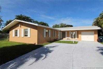 18622 SW 93rd Ct, Cutler Bay, FL 33157 - MLS#: A10578861