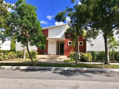 2553 SW 23rd Ave, Miami, FL 33133 - MLS#: A10578864