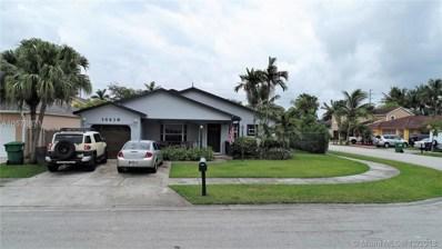 14416 SW 159th St, Miami, FL 33177 - MLS#: A10578871