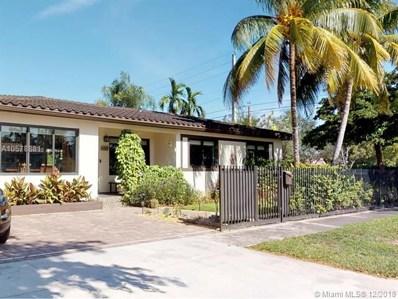 6501 SW 21st St, West Miami, FL 33155 - #: A10578881