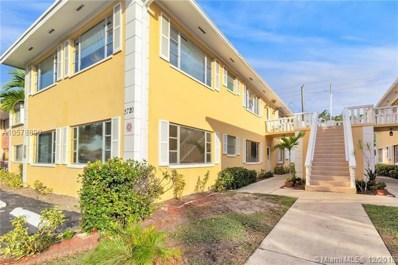5720 NE 22nd Way UNIT 426, Fort Lauderdale, FL 33308 - MLS#: A10578890