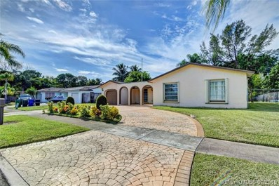 321 SW 64th Ave, Margate, FL 33068 - MLS#: A10578957