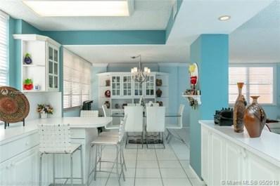 251 174th St UNIT 205, Sunny Isles Beach, FL 33160 - MLS#: A10578967