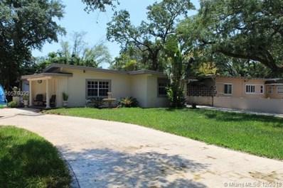 12950 NE 11th Ave, North Miami, FL 33161 - MLS#: A10579032