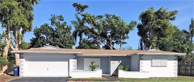 18875 SW 95th Ave, Cutler Bay, FL 33157 - MLS#: A10579038