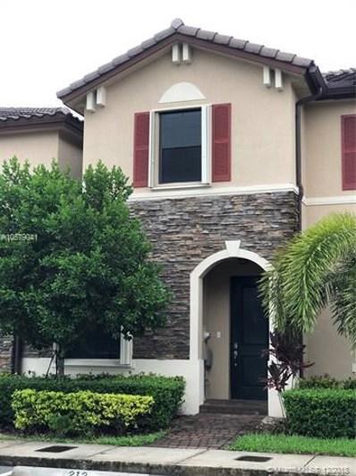 11559 SW 150 Place UNIT 0, Miami, FL 33196 - #: A10579041