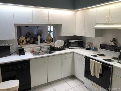 1200 SW 137th Ave UNIT 413E, Pembroke Pines, FL 33027 - #: A10579053