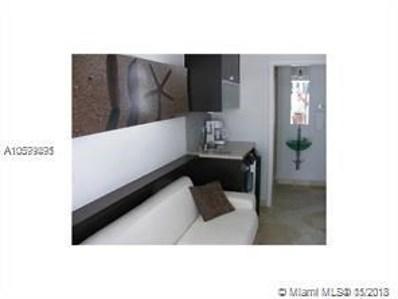 10275 Collins Ave UNIT CABANA >, Bal Harbour, FL 33154 - MLS#: A10579091
