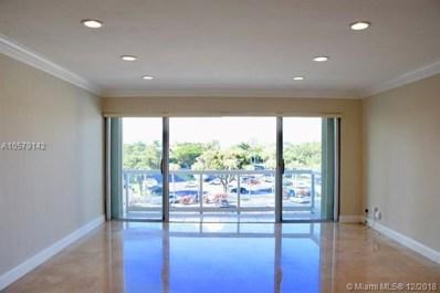 2451 Brickell Ave UNIT 5P, Miami, FL 33129 - MLS#: A10579142