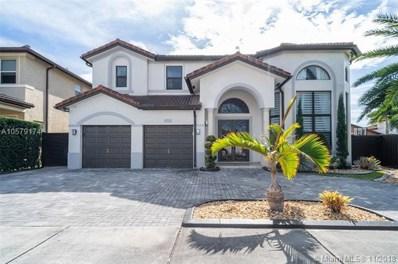 16218 SW 61st Ln, Miami, FL 33193 - MLS#: A10579174