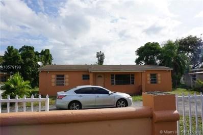 16135 NW 29th Ave, Miami Gardens, FL 33054 - MLS#: A10579199