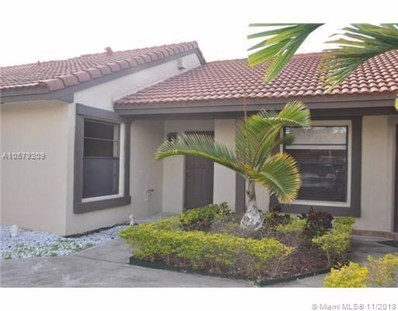 15050 SW 49th Ln UNIT G-110, Miami, FL 33185 - MLS#: A10579209