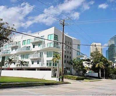 1650 Brickell Ave UNIT 204, Miami, FL 33129 - MLS#: A10579210