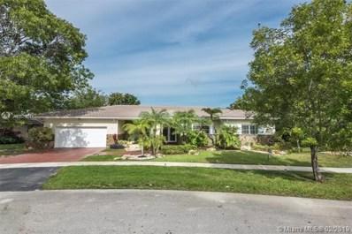 16511 Lake Tree Dr, Weston, FL 33326 - MLS#: A10579241