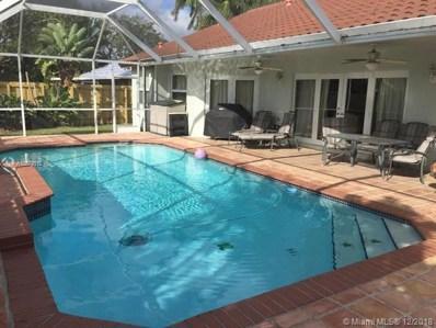 14640 SW 161st St, Miami, FL 33177 - MLS#: A10579312