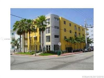 360 Collins Av UNIT 304, Miami Beach, FL 33139 - #: A10579354