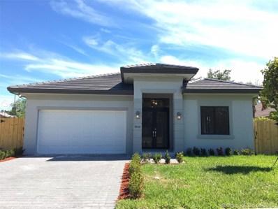 8640 SW 199th St, Cutler Bay, FL 33189 - MLS#: A10579365