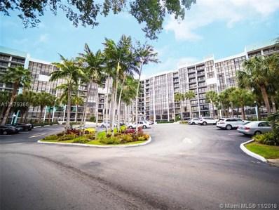 200 Leslie Dr UNIT 929, Hallandale, FL 33009 - MLS#: A10579386