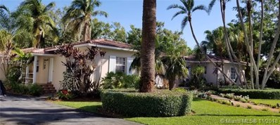 1037 Malaga Ave, Coral Gables, FL 33134 - #: A10579427