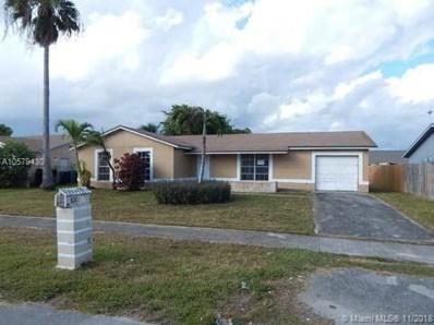 12401 SW 259th Ter, Homestead, FL 33032 - MLS#: A10579430