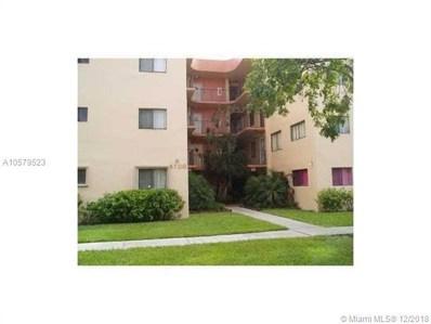8700 SW 133rd Ave Rd UNIT 301, Miami, FL 33183 - MLS#: A10579523