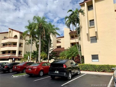 12455 SW 93rd Ter UNIT 105T, Miami, FL 33186 - MLS#: A10579561