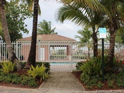 16431 SW 68th Ter, Miami, FL 33193 - MLS#: A10579594
