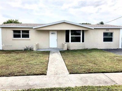 3590 NW 42nd St, Lauderdale Lakes, FL 33309 - #: A10579595