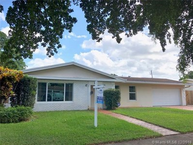 716 NW 48th Ave, Plantation, FL 33317 - MLS#: A10579629