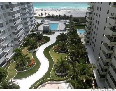 100 Lincoln Rd UNIT 721, Miami Beach, FL 33139 - MLS#: A10579728