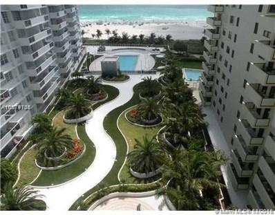 100 Lincoln Rd UNIT 721, Miami Beach, FL 33139 - #: A10579728