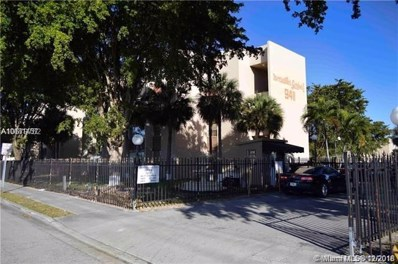9411 SW 4th St UNIT 410, Miami, FL 33174 - MLS#: A10579752