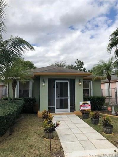 20174 SW 122nd Ct E, Miami, FL 33177 - MLS#: A10579778