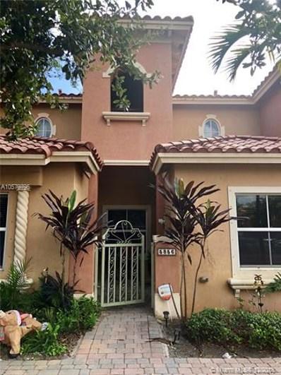 5856 Siena Ln UNIT #5856, Hollywood, FL 33021 - MLS#: A10579795