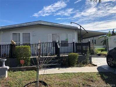 58 Havenwood Dr, Pompano Beach, FL 33064 - #: A10579799
