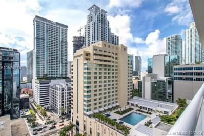 1200 Brickell Bay Dr UNIT 1924, Miami, FL 33131 - MLS#: A10579845