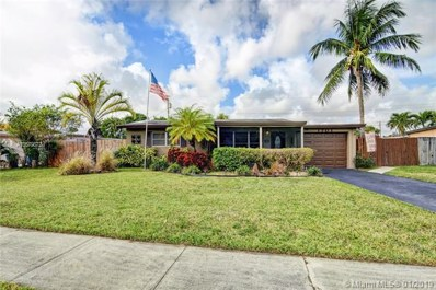 1701 NW 58th Ave, Margate, FL 33063 - MLS#: A10579872