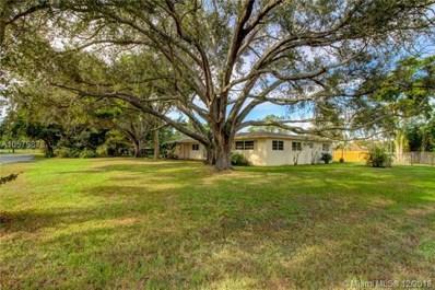 4511 E Country Club Cir, Plantation, FL 33317 - MLS#: A10579878