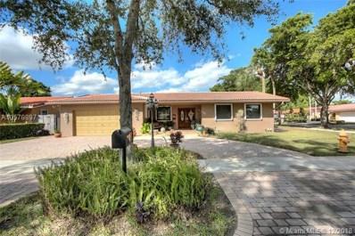 6301 Simmons St, Miami Lakes, FL 33014 - MLS#: A10579897